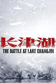 The Battle at Lake Changjin Poster