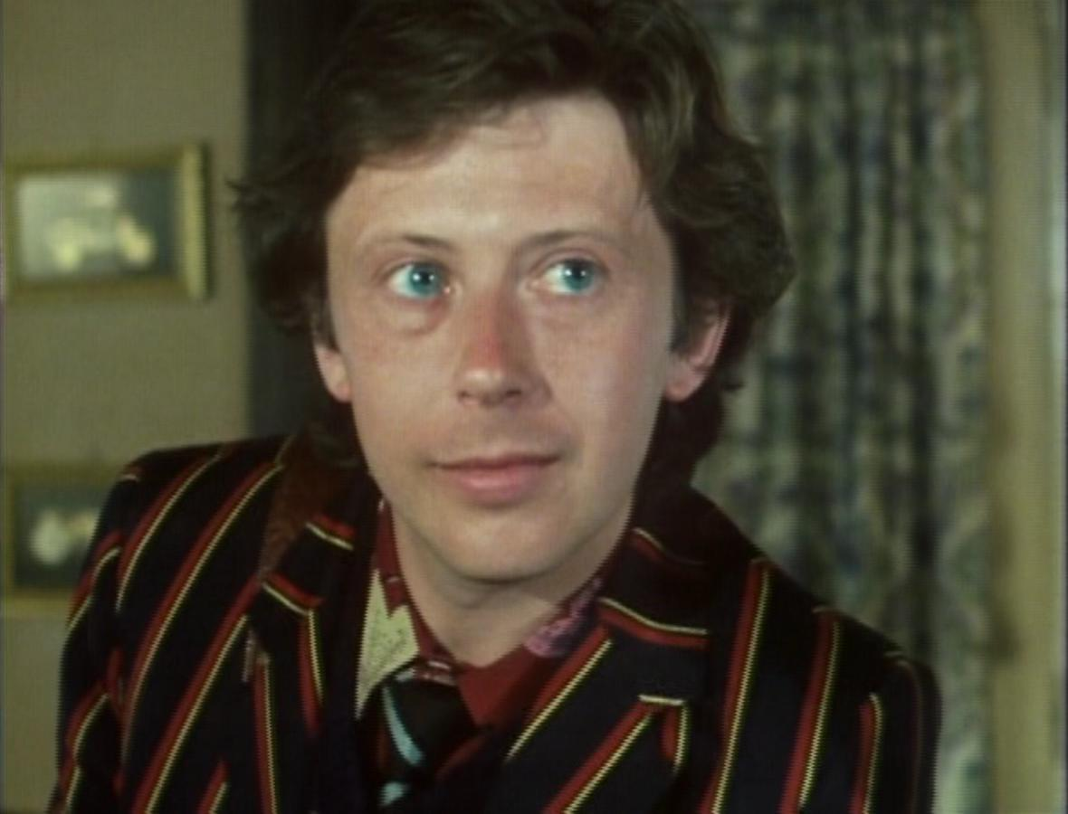 David Dixon in The Hitchhiker's Guide to the Galaxy (1981)