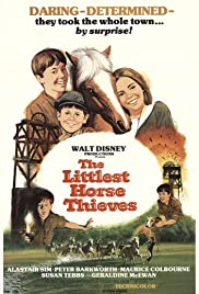 The Littlest Horse Thieves (1976) Escape from the Dark 1080p