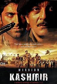 Mission Kashmir (2000) Poster - Movie Forum, Cast, Reviews