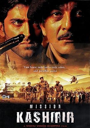 Hrithik Roshan Mission Kashmir Movie