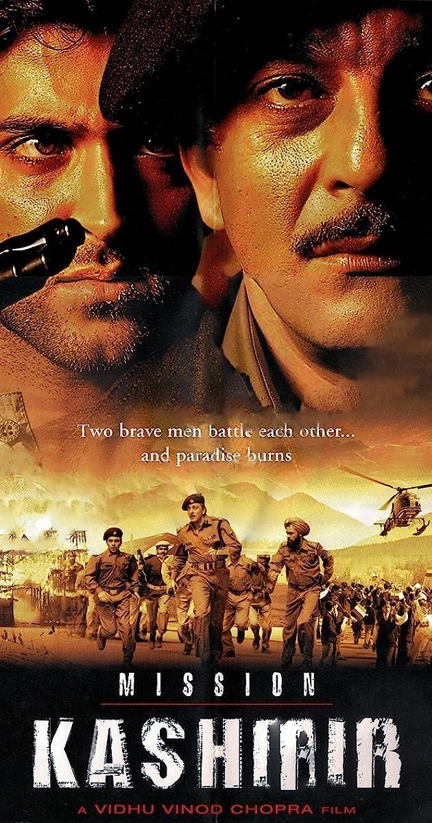 Mission Kashmir (2000) - IMDb