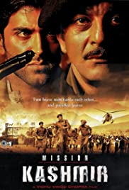 Mission Kashmir (2000) Full Movie Watch Online thumbnail