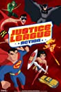 Justice League Action (2016) Poster