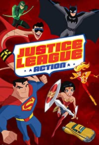 Primary photo for Justice League Action
