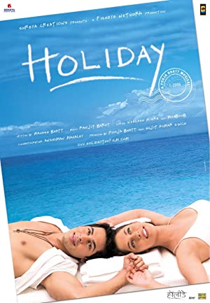 Musical Holiday Movie