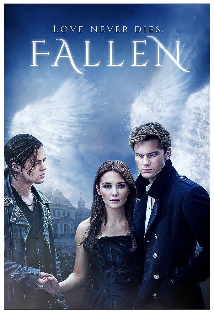 Fallen – O Filme Dublado
