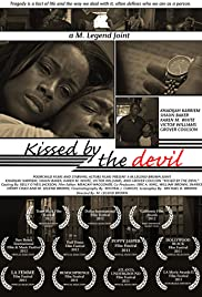 Kissed by the Devil Poster