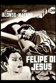Felipe de Jesús Poster