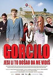 Gorcilo Poster