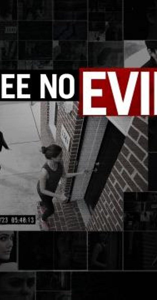 See No Evil (TV Series 2014– ) - IMDb