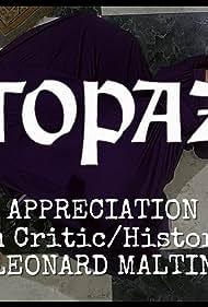 'Topaz': An Appreciation by Film Critic/Historian Leonard Maltin (2001)
