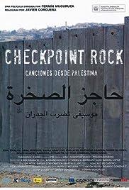 Checkpoint rock: Canciones desde Palestina Poster