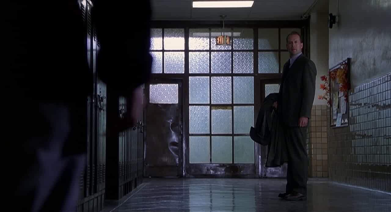 Bruce Willis in The Sixth Sense (1999)