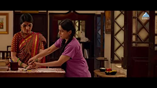 Aamhi Doghi is about the relationships of today's women.