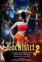 Lockhart: Into the Past, Darkly