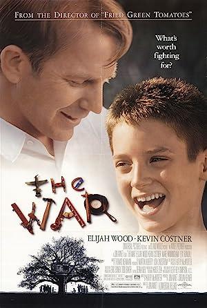 The War 1994 13