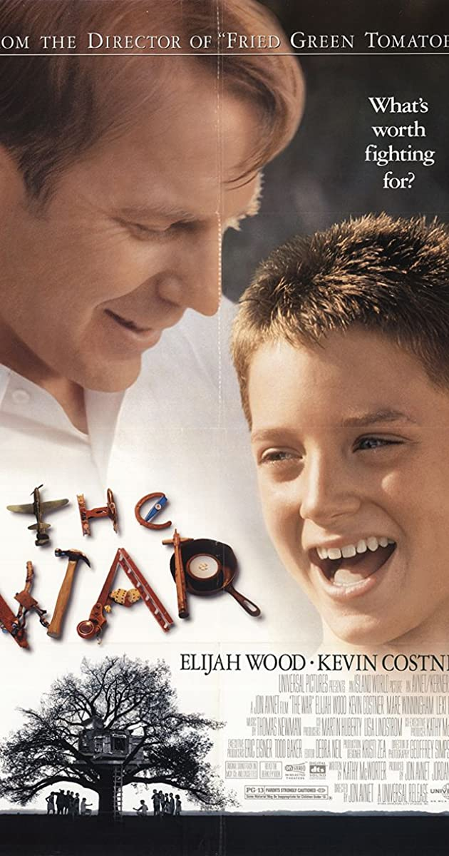 the war 1994 full movie online free