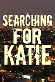 Searching for Katie Poster
