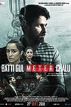 Batti Gul Meter Chalu (2018) Poster