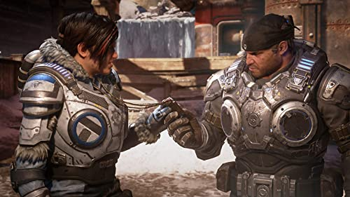 "5 Things We are Most Excited About For ""Gears 5"""