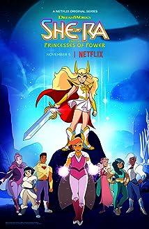 She-Ra and the Princesses of Power (2018– )