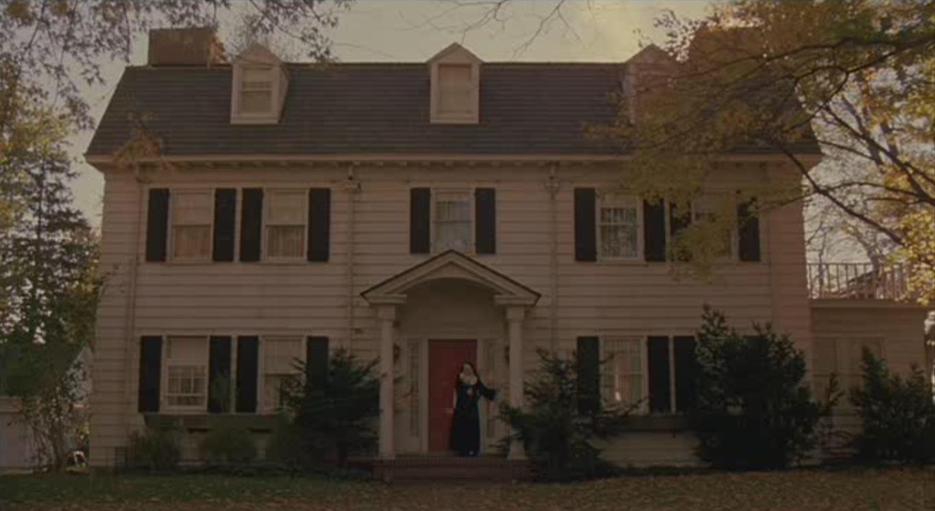 Irene Dailey in The Amityville Horror (1979)