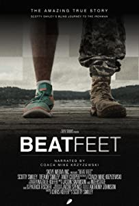 Video download new movie Beat Feet: Scotty Smiley's Blind Journey to Ironman by none [720x576]