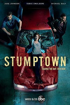 poster for Stumptown