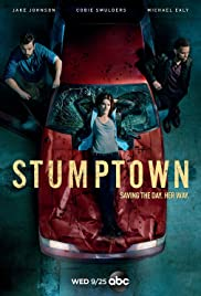 Stumptown Poster - TV Show Forum, Cast, Reviews