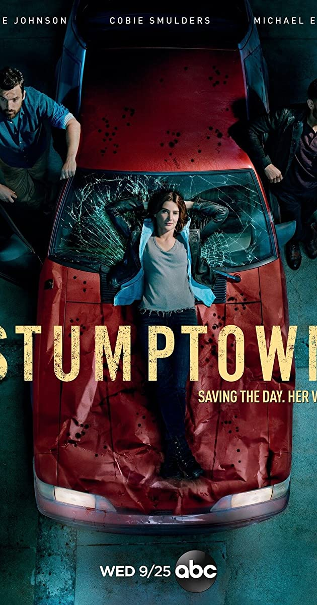 descarga gratis la Temporada 1 de Stumptown o transmite Capitulo episodios completos en HD 720p 1080p con torrent