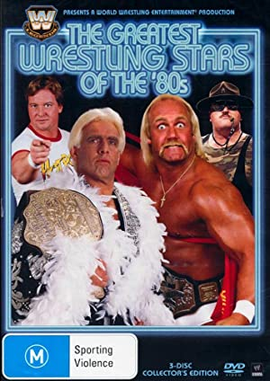 Kevin Dunn WWE Legends: Greatest Wrestling Stars of the '80s Movie