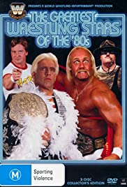 WWE Legends: Greatest Wrestling Stars of the '80s(2005) Poster - Movie Forum, Cast, Reviews