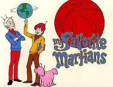 imovie download 4 My Favorite Martians [movie]