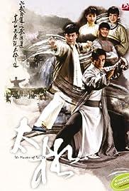 Tai Chi Poster
