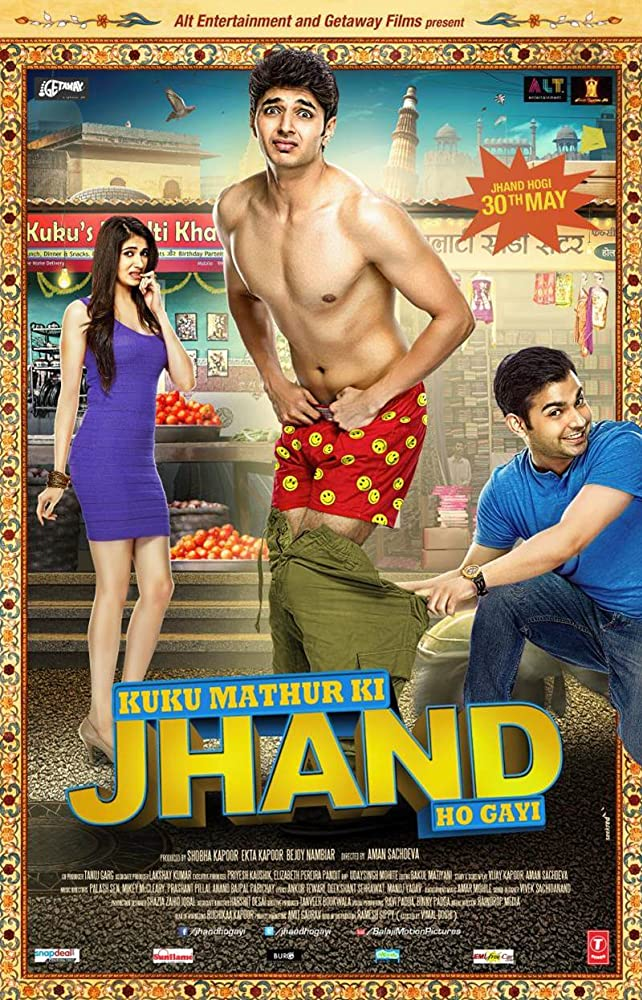 kuku mathur ki jhand ho gayi hd movie