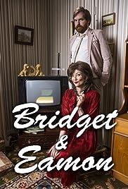 Bridget & Eamon Poster