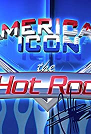 American Icon: The Hot Rod Poster - TV Show Forum, Cast, Reviews