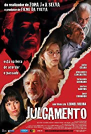 Julgamento(2007) Poster - Movie Forum, Cast, Reviews