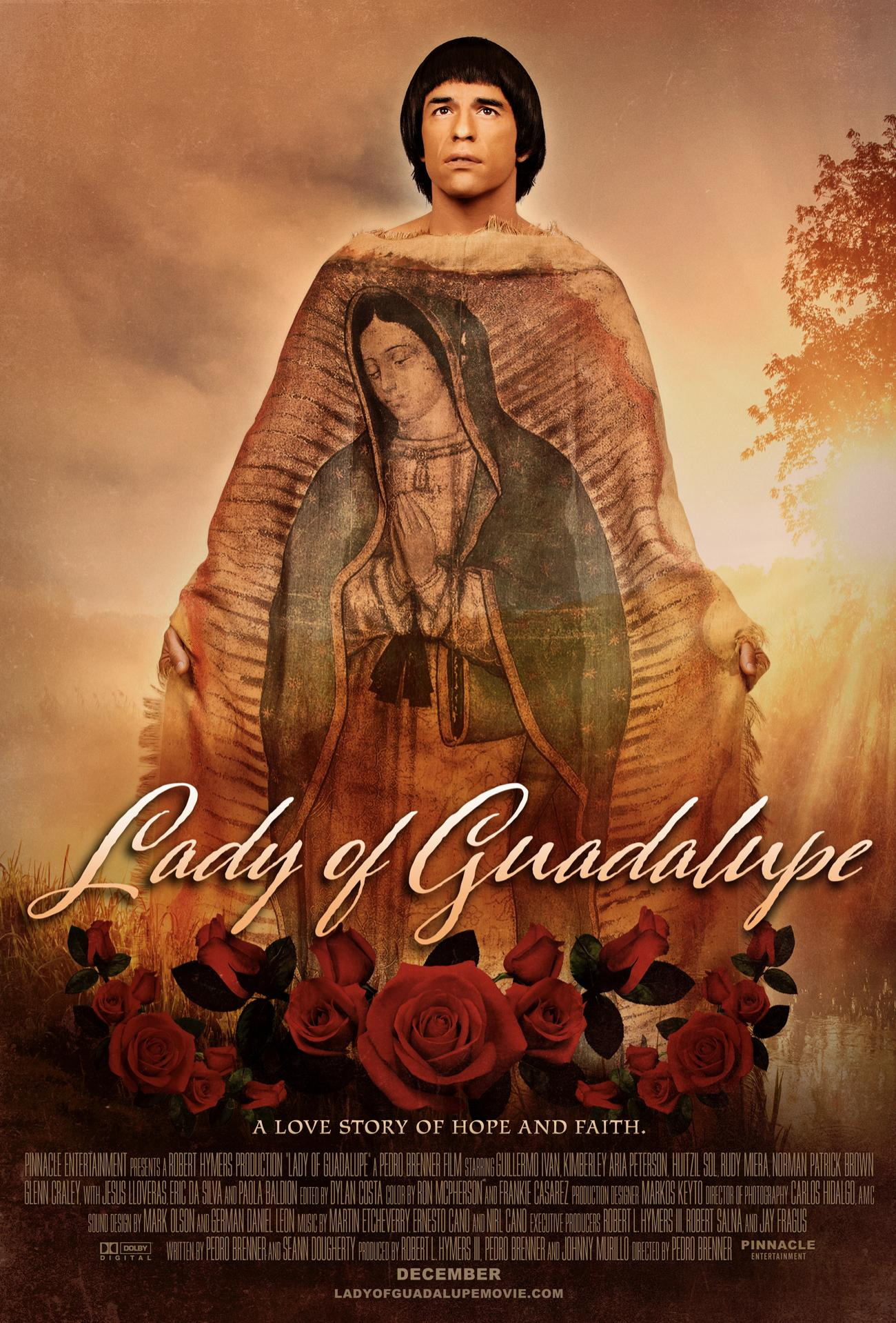 Lady of Guadalupe 2020 - SEE21