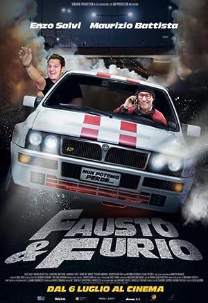 poster Fausto & Furio