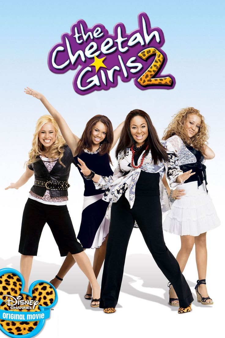 The Cheetah Girls 2 Tv Movie 2006 Imdb