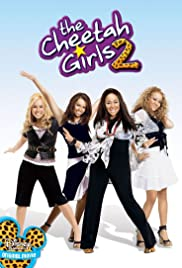 The Cheetah Girls 2 Poster