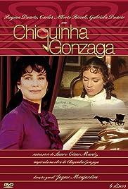 Chiquinha Gonzaga Poster