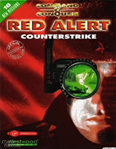 HD movie trailer download mpeg Command \u0026 Conquer: Red Alert - Counterstrike by Joseph D. Kucan [1920x1080]