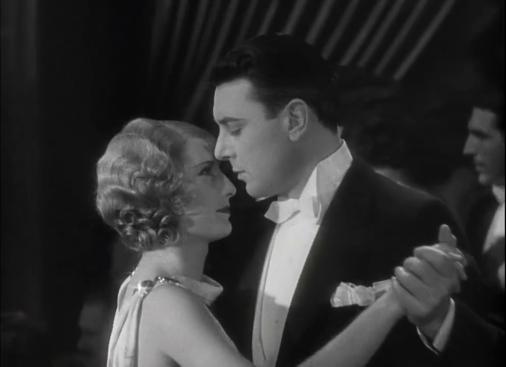 Image result for baby face 1933 George Brent