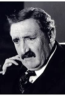 George Nichols Picture
