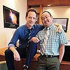 John Asher and Aaron Takahashi in Me Too Nice (2020)