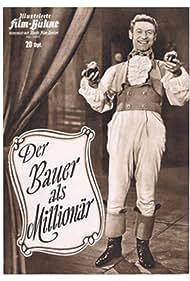 Der bauer als millionär (1961)