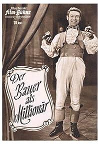 Primary photo for Der bauer als millionär